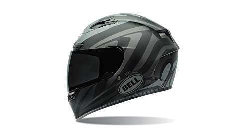 Bell Power Sports Qualifier DLX Moto Casco, color Impulse