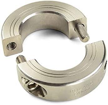 Ruland Manufacturing Balanced Max 53% Max 83% OFF OFF Shaft Collar 3 Bore 2pc 0.3750