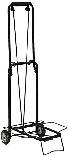 [シフレ] キャリーカート CRT4039 38 cm 1.8kg ブラック