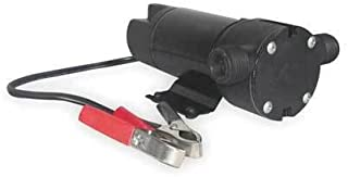 Dayton 7-5/8 Flexible Impeller Pump, 3aca6