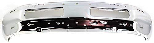 01 dodge ram 1500 front bumper - 5