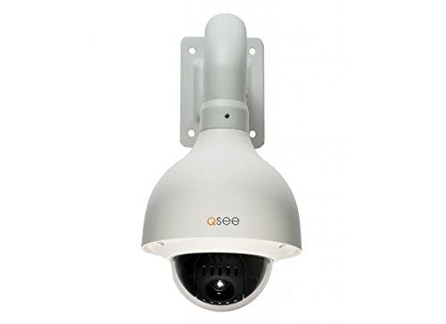 q-see qd6523zh 960H/650TVL PTZ Kamera–Weiß