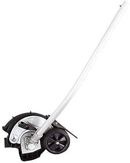 string trimmer wheel attachment