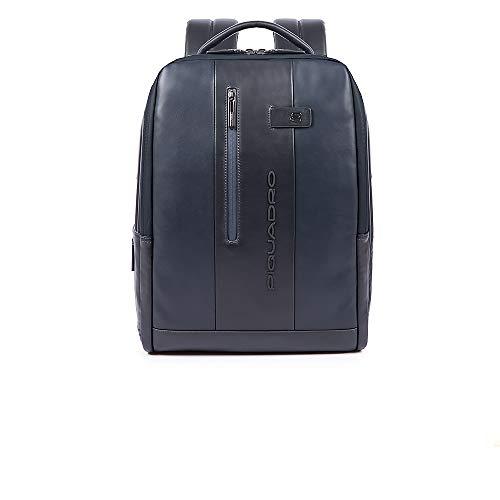 Piquadro Urban Laptoprucksack 41,5 cm blu