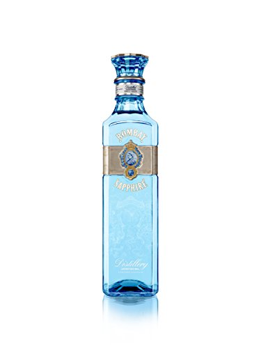 Bombay Sapphire laverstoke Mill Limited Edition–Decantador Gin (1x 0,7l)
