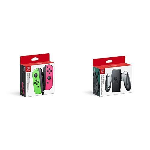 Nintendo Switch Joy-Con Verde Marca Nintendo