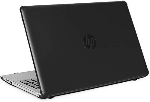 "mCover - Carcasa rígida para portátil HP de 15,6"", Serie 15-DAxxxx (15-da0056na, etc.) (tamaño: 14,6 x 9,7 x 2,25 cm)"