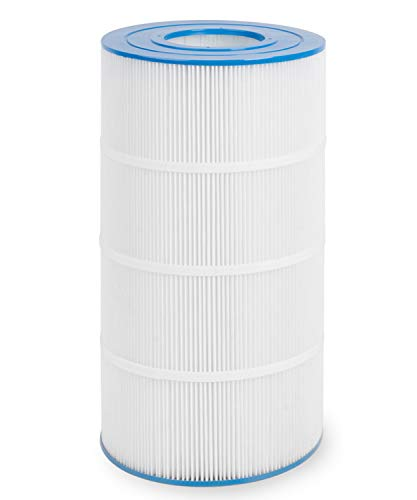 Future Way C900 Pool Filter Cartridge, Compatible with Pleatco PA90, Unicel C-8409, Hayward CX 900, High Flow & Easy to Clean