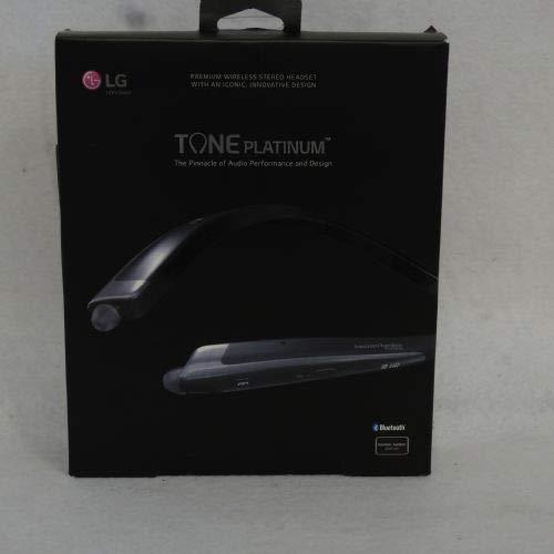 Amazon.com  LG TONE PLATINUM HBS-1100 - Premium Wireless Stereo ... 1872643425
