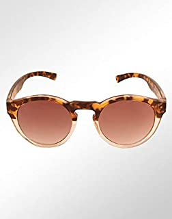 Óculos de Sol Feminino Morena Rosa Acetato Marrom