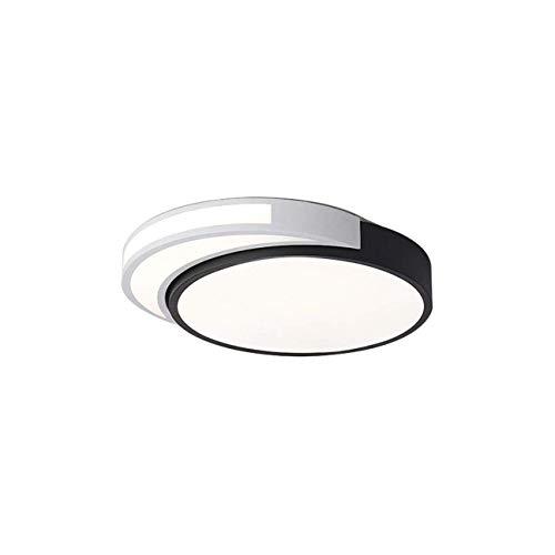 SPNEC Luz Creativa de la lámpara de Techo-Creativa del Accesorio del Techo, al RAS de Superficie de Techo de la lámpara Pendiente de la luz de la Sala de Estar Comedor Dormitorio