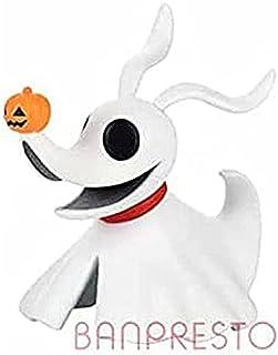 ディズニーキャラクターズ Fluffy Puffy~ウギー・ブギー&ゼロ~ ゼロ単品 ナイトメアビフォアクリスマス