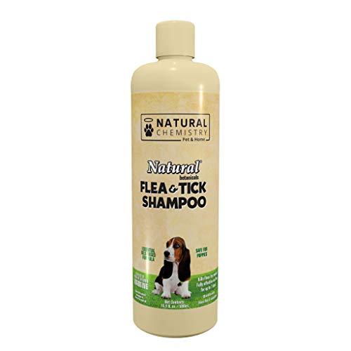 Natural Chemistry Natural F&T Shampoo 16.9 Oz