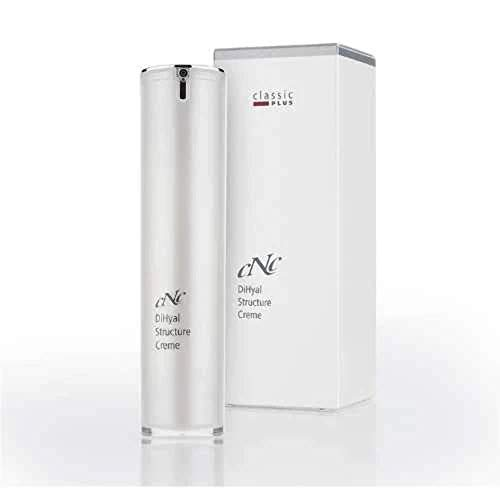 CNC cosmetic Classic Plus DiHyal Structure Creme