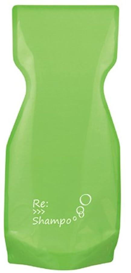 異常肥料マイクロフォンアジュバン RE:シャンプー レフィル 700ml