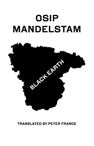 Black Earth: Selected Poems and Prose (English Edition)