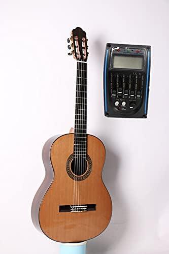 YYYSHOPP Guitar 39-inch Handmade with Solid sold out Panel Cedar cheap