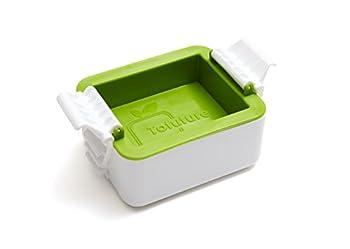 Tofuture s Tofu Press - the original and the best Tofu Press for transforming your tofu