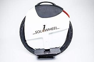 Solowheel Xtreme, White
