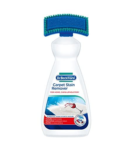 Dr. Beckmann - Removedor de manchas para alfombras con aplicador de limpieza (22.0fl oz)