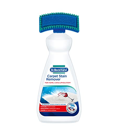 Dr. Beckmann Carpet Stain Remover with Cleaning...
