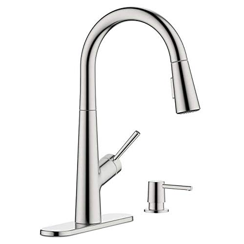 Hansgrohe Lacuna Pull Down Kitchen...