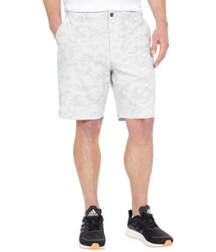 adidas Golf Men's Ultimate365 Primegreen Golf Short, Gray, 30'