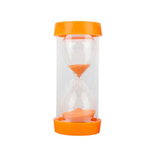 steel master 15 min/30 mins Sanduhr Timer, Colorful Zeitmesser für Kinder, Sanduhren, für Klassenzimmer, Spiel Zuhause oder Büro Dekoration (15 mins)