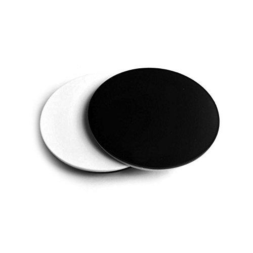 Rundboden B/N Euromex 94mm für Platte-Ferngläser Lupe