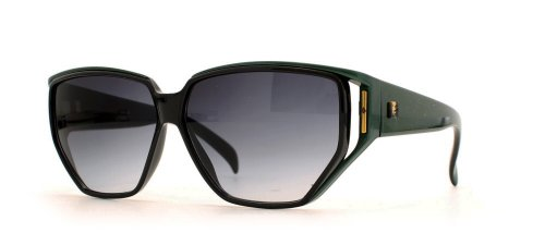 Guy Laroche - Gafas de sol - para mujer Verde Green Black