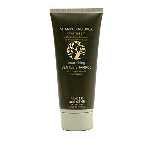 Panier des Sens - 023 09 - Shampooing Doux Huile d'Olive Bio - 200 ml