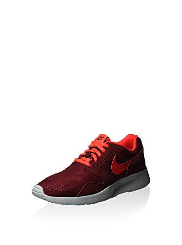 Nike Zapatillas Kaishi Run Print Burdeos/Coral EU 38.5 (US 7.5)
