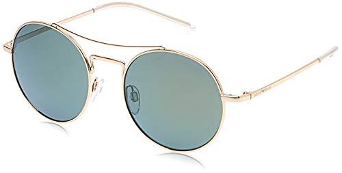 Emporio Armani 0EA2061 Gafas de sol, Pale Gold, 52 para Hombre