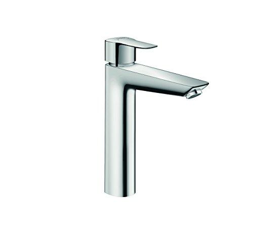 Hansgrohe 71112000MySport XL grifo mezclador de lavabo con caño alto