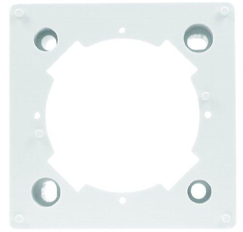 Cubierta para enchufe de antena Axing SZU 2-00