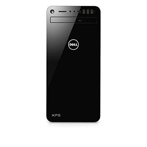 Dell XPS 8930-740BLK