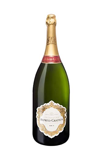 Alfred Gratien Brut Classique Champagner (1 x 6 l)