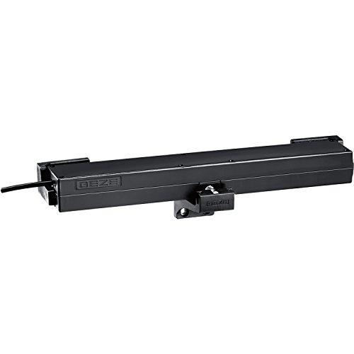 GEZE Fensterantrieb - Kettenmotor ECchain, Hub 200/400 mm, 230V, weiß RAL9010, 1 Stück | automatischer Fensteröffner