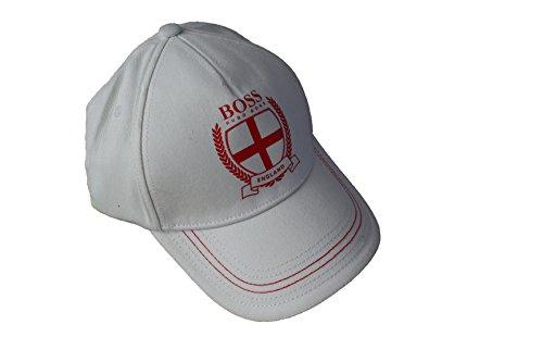 Hugo Boss Gorra de béisbol para hombre, diseño de...