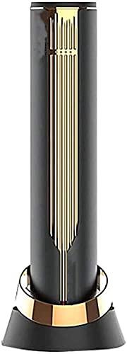 Sacacorchos automáticos, sacacorchos eléctrico recargable, con base magnética, se puede utilizar como regalo para los amantes del vino