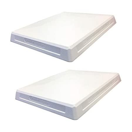 for Beekeepers from Farmstand Supply Homestead Essentials Ultimate Hive Top Cover 2-Pack 10 Frame Telescopic 2