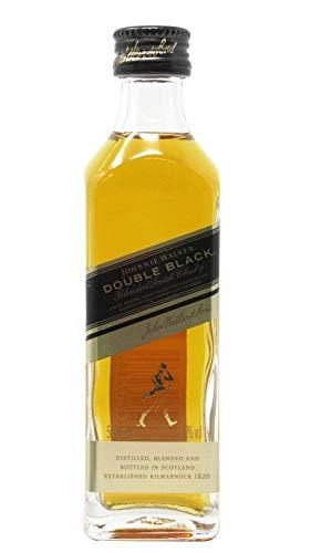 Johnnie Walker - Double Black Miniature
