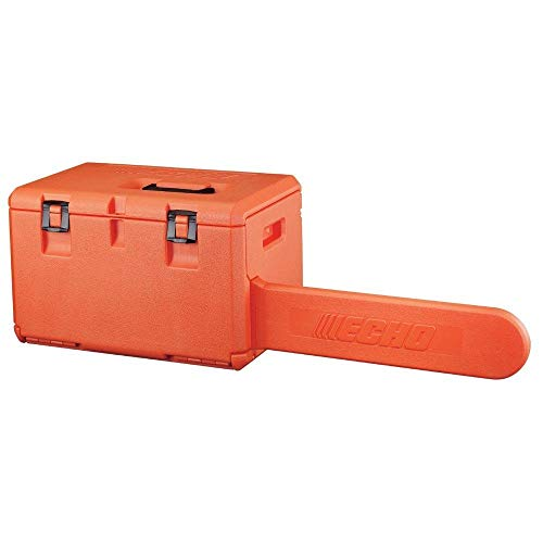 Chain Saw Case, Use With Echo Chain Saws