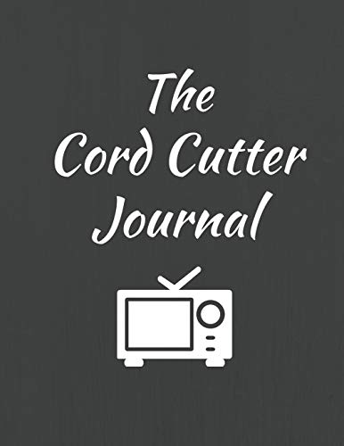 The Cord Cutter Journal: 8.5