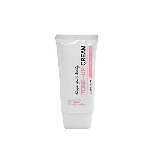 Pretty Skin Design Your Beauty Tone-Up Cream - Crema Piernas Efecto Medias Pretty Skin   Cosmética Coreana - KBeauty  