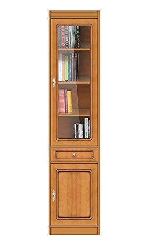 Arteferretto Libreria modulare Multifunzionale