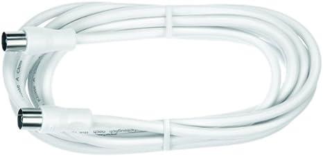 Axing Bak 250 02 Anschlusskabel Iec Stecker Elektronik