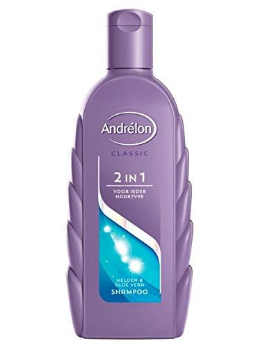6er Pack - Andrelon Shampoo