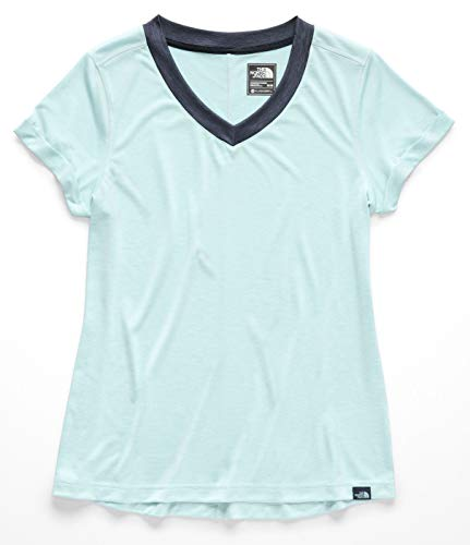 The North Face Women's HyperLayer FD S/S V-Neck