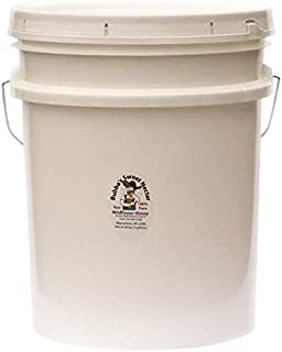 Sponsored Ad - 5 Gallon Bubba's Sweet Nectar Wildflower Honey
